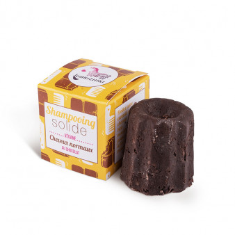 Shampooing Solide au Chocolat - LAM.82.053