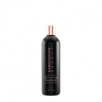 Black Seed Oil Rejuvenating Conditioner - KAR.83.001
