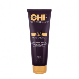 Deep Brilliance Deep Protein Masque - CHI.83.013