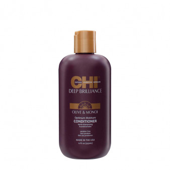Deep Brilliance Optimum Moisture Conditioner - CHI.83.012
