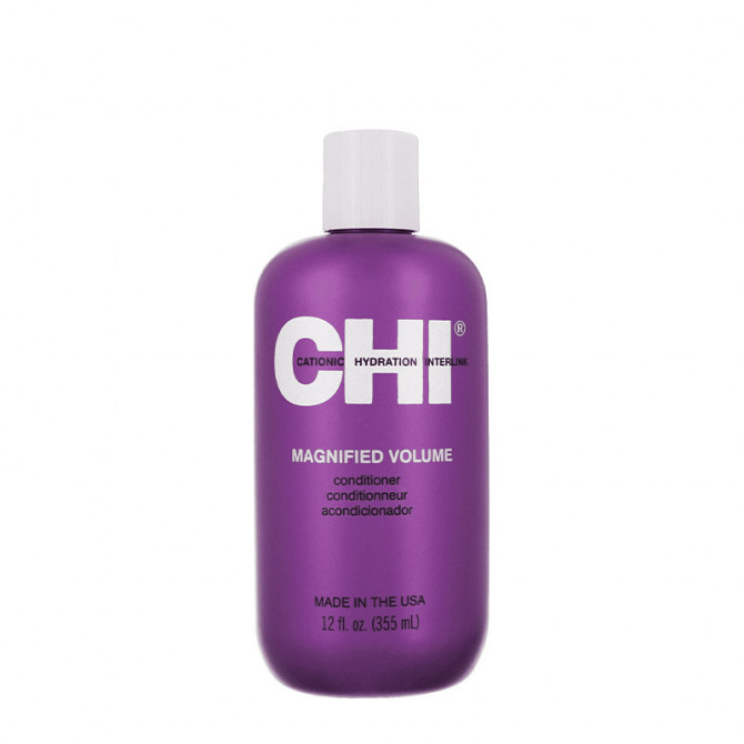 Magnified Volume Conditioner - CHI.83.010