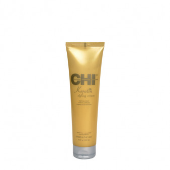 Keratin Styling Cream - CHI.83.009