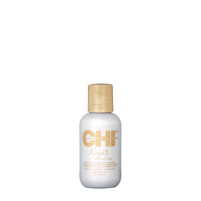 Keratin Silk Infusion - CHI.83.006