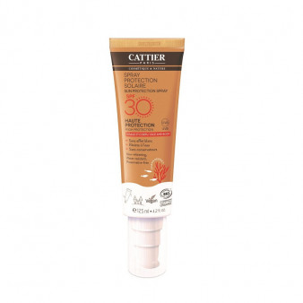 Spray Protection Solaire SPF30 - PC369013