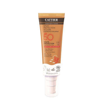 Spray Protection Solaire SPF50 - PC369015