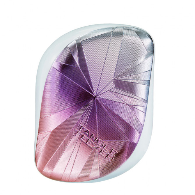 COMPACT STYLER SMASHED - Holo Blue - TTZ.85.105