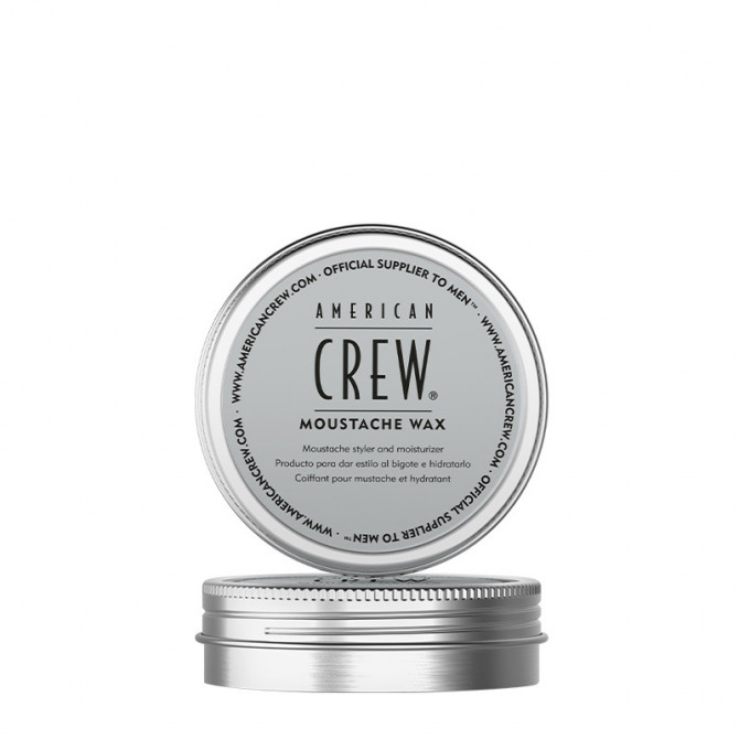 Crew Moustache Wax - ACR.84.029