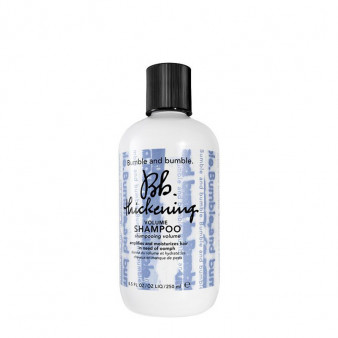Thickening Shampoo - BMB.82.006