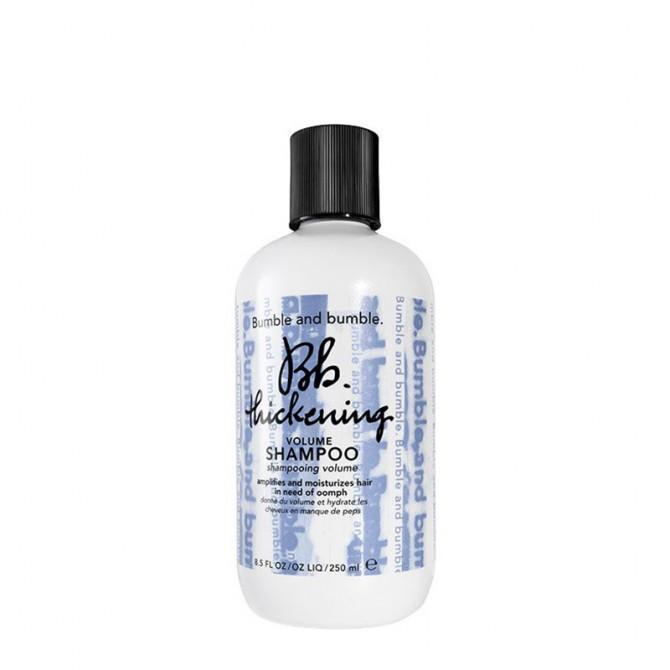 Thickening Shampoo - 250ml - BMB.82.041