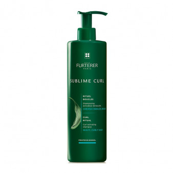 Shampooing Sublime Curl - FUR.82.072