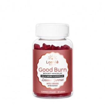 Good Burn - LAS.93.008