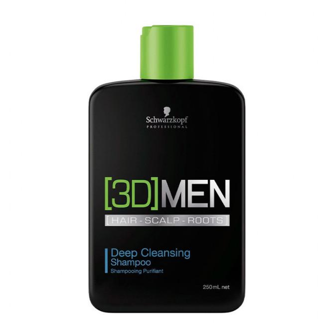 Shampooing Purifiant - SCH.82.037