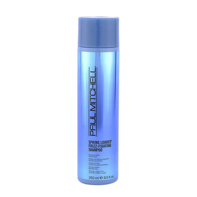Spring Loaded Frizz-Fighting Shampoo - PAM.85.001