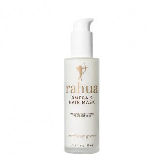 Masque Bio pour cheveux ternes ou abîmés - RAH.83.004