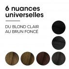 Hair Touch Up Noir - LOR.88.424