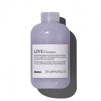 Love Smoothing Shampoo - DAV.82.048