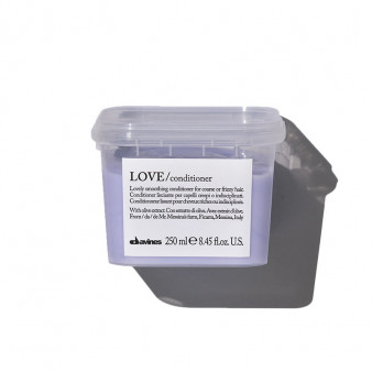Love Smoothing Conditioner - DAV.83.078