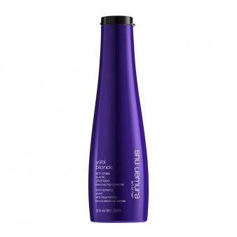 Shampoing violet anti-faux reflet - SHU.82.016