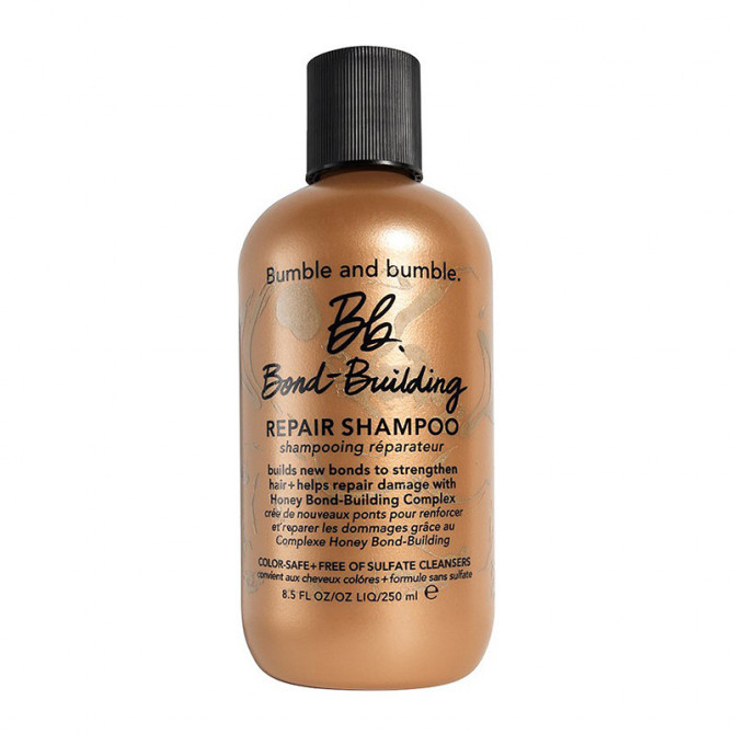 Bond Building Repair Shampoo