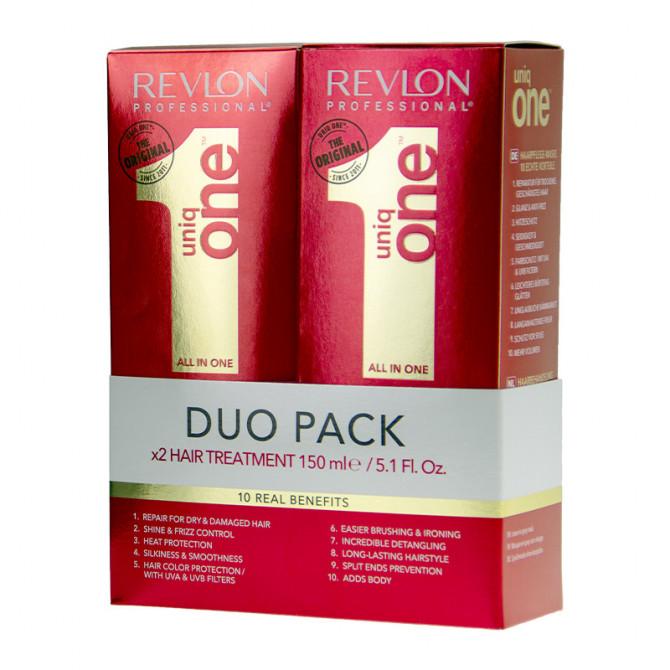 Duo Uniq One - REV.83.058
