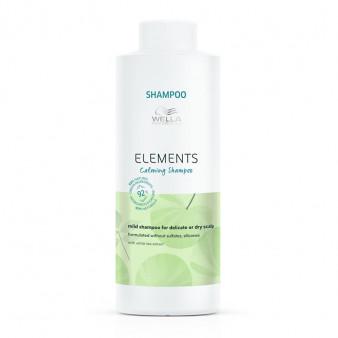 Shampooing Apaisant - WEL.82.082