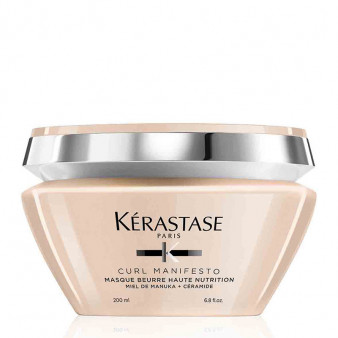 Masque Beurre Haute Nutrition - KER.83.190