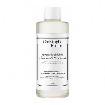 Shampooing Clarifiant à La Camomille & Au Bleuet - CRB.82.013