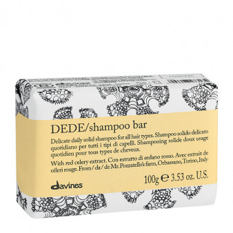 Dede Shampoo Bar - DAV.82.138