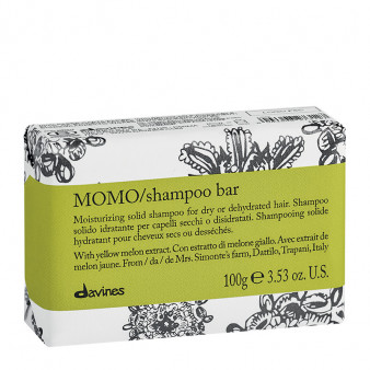 Momo Shampoo Bar - DAV.82.137