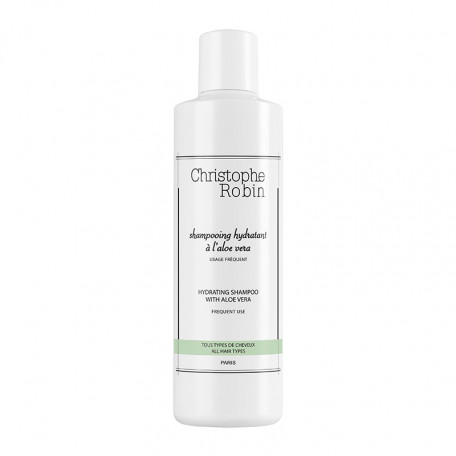 Shampooing Hydratant à l'Aloe Vera - CRB.82.002