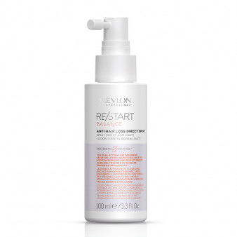 Restart Balance Anti Hair Loss Direct Spray - REV.83.073