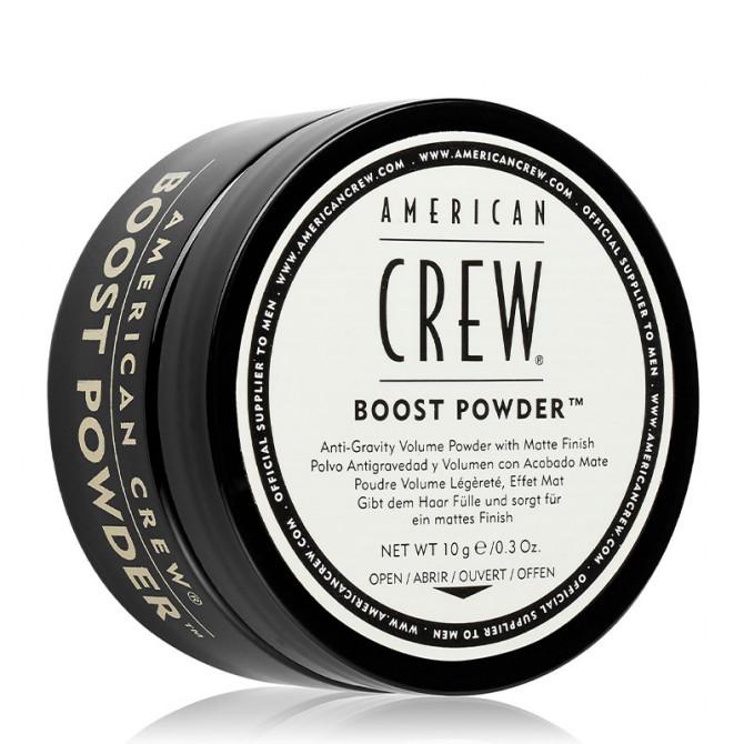 Boost Powder - ACR.84.001