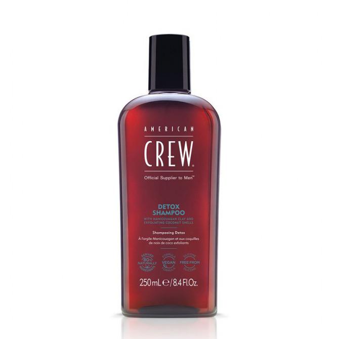 Détox Shampoo 250ml - ACR.82.020