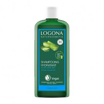 Shampooing Bio Hydratant Aloès - LOG.82.019