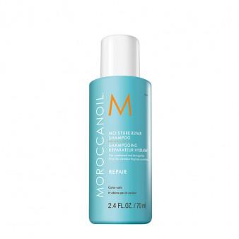 Shampooing Réparateur Hydratant - MOR.82.008