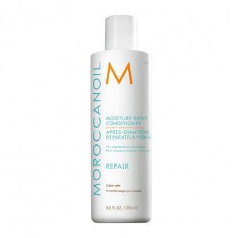 Après-Shampooing Réparateur Hydratant - MOR.83.001