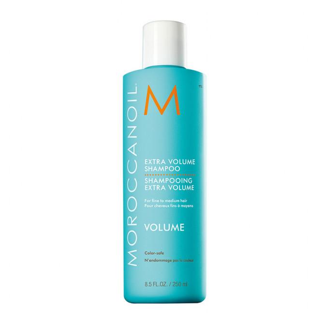 Shampooing Extra Volume 250ml - MOR.82.002
