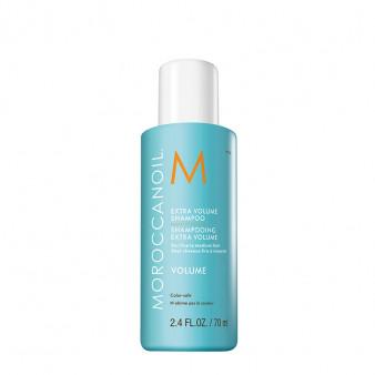 Shampooing Extra Volume - MOR.82.009