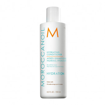Après Shampooing Normal Hydratant 250ml - MOR.83.015