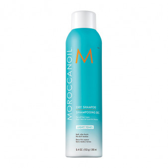 Shampooing Sec Tons Clairs - MOR.82.006