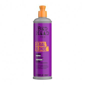 Sérial Blonde™ Shampoo - TIG.82.112
