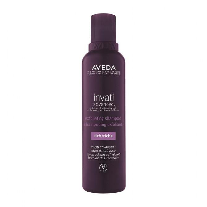 Invati Advanced ™ Exfoliating Shampoo Rich