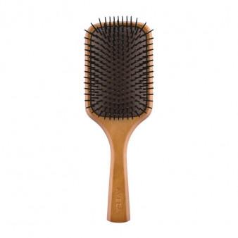 Wooden Paddle Brush - AVE.85.001