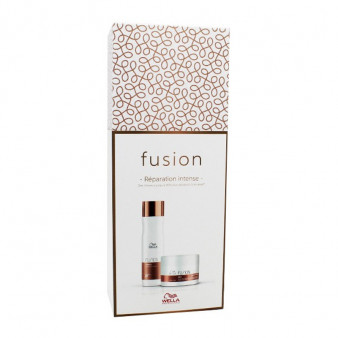 Coffret Wella Fusion - WEL.86.002