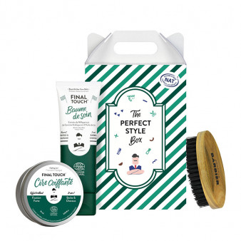 The Perfect Style Box - 63B81012