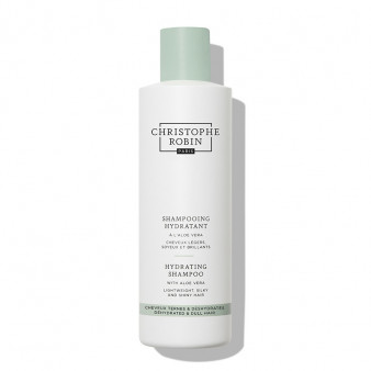 Shampooing Hydratant à l'Aloe Vera - CRB.82.016