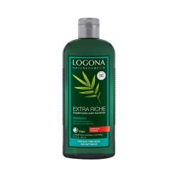 Shampooing Crème Bio au Bambou