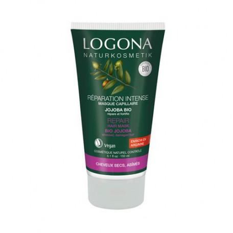 Masque Capillaire Bio au Jojoba - LOG.83.005