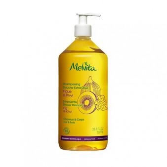 Shampooing Douche Bio Extra Doux - MEL.82.006