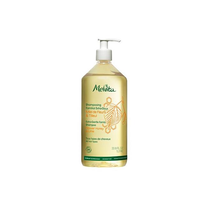 Shampooing Bio Familial Extra Doux - MEL.82.007